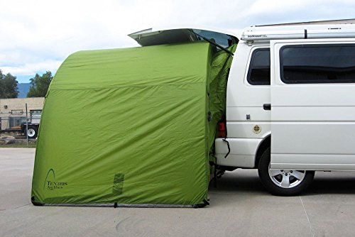 ArcHaus Shelter and Tailgate Tent 6S | DiscountTentsNova