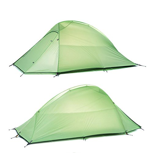 Azurec-1-2-3-Person-4-Season-Lightweight-  sc 1 st  Discount Tents Nova & Azurec 1-2-3 Person 4 Season Lightweight Waterproof Double Layer ...