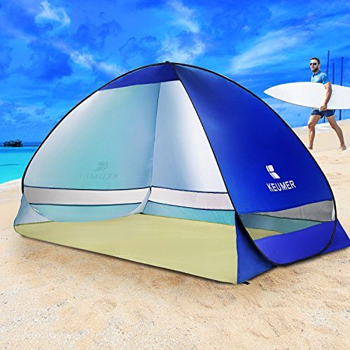 Battop Outdoor Automatic Pop Up Instant Portable Cabana