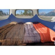 Blue-Coleman-10-X-9-6-person-Instant-Tent-camping-trip-outdoor-woods-0-1