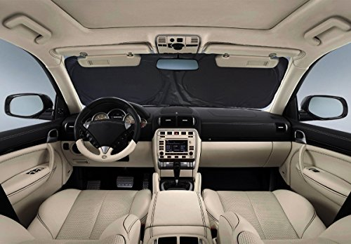 Car Windshield Sun Shade – Car Sunshade Protector – A Powerful Uv ... c7fcdf1b136
