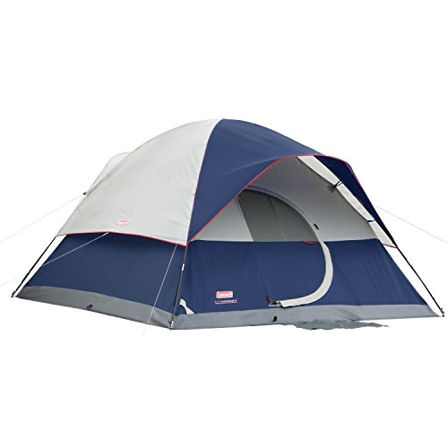 Coleman Elite Sundome® 6-Person Tent