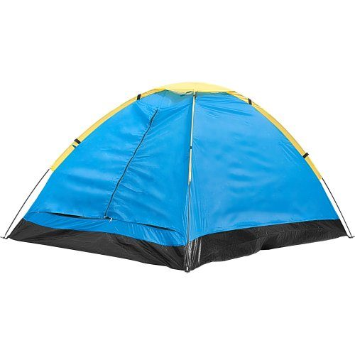 Hy Camper Two Person Tent With Carry Bag