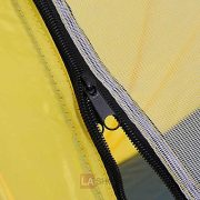 MegaBrand-1-2-Person-Portable-Camping-Pop-Up-Beach-Tent-Yellow-0-0
