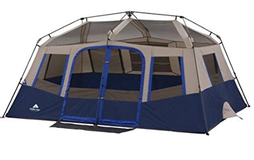 Ozark Trail 10-Person 2 Room Instant Cabin Tent