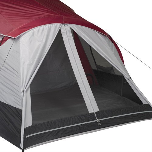 Ozark-Trail-10-Person-3-Room-XL-Family-  sc 1 st  Discount Tents Nova & Ozark Trail 10-Person 3-Room XL Family Cabin Tent | Discount Tents ...