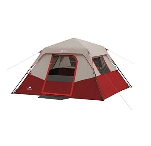 Ozark Trail 6 Person Durable Instant Outdoor Camping