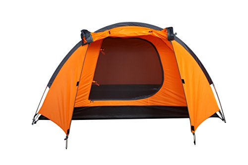 STAR-HOME-2-3-Person-tent-Hiking-Tent-  sc 1 st  Discount Tents Nova & STAR HOME Orange Camping Tents Plus 2-3 Person | Discount Tents Nova
