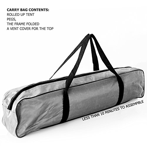 Swift N Snug 2 Person Camping Tent Best