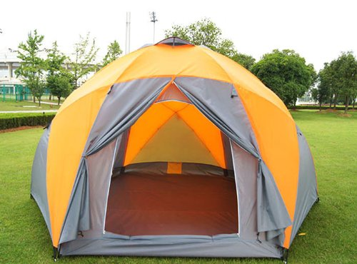 Tent 8 10 Persons High Quality Windproof Waterproof