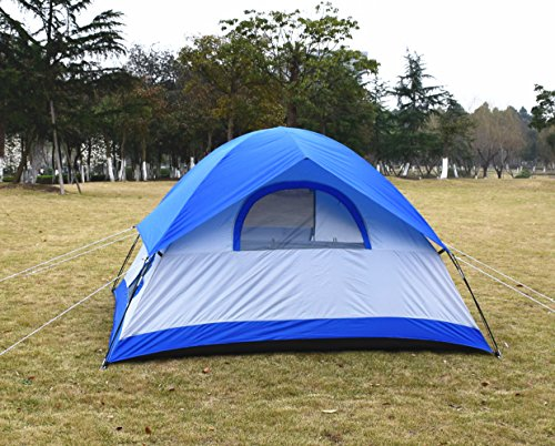 Usa Star Mountain Waterproof Tent Dome Outdoor Camping