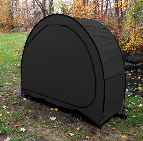 Wealers Outdoor Portable Garage Shed Bicycle Storage Tent