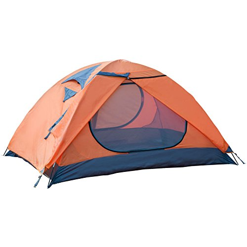 Winterial-2-Person-Easy-Setup-Light-Weight-C&ing-  sc 1 st  Discount Tents Nova & Winterial 2 Person Tent / Easy Setup Lightweight Camping and ...