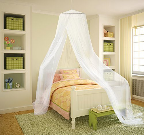 1 The Best Mosquito Net By Naturo The Largest Single Bed