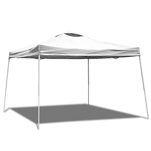 10 X 10 Feet Outdoor Portable Pop Up
