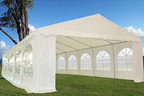 Wedding Tents For Sale.32 X16 Heavy Duty Wedding Party Tent Canopy Carport White