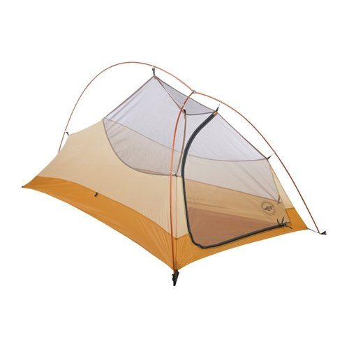 Big-Agnes-Fly-Creek-UL-1-Person-Tent-  sc 1 st  Discount Tents Nova & Big Agnes Fly Creek UL 1-Person Tent - Silver/Gold | DiscountTentsNova