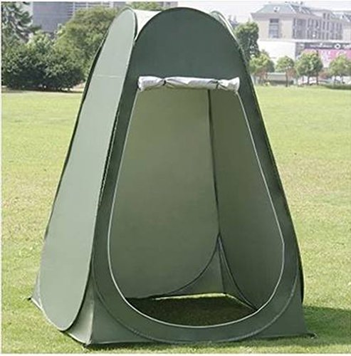 Faswin Pop Up Pod Toilet Tent Privacy Shelter Tent Camping ...
