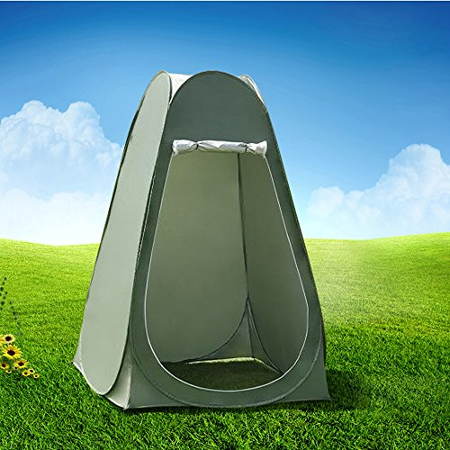 Faswin-Pop-Up-Pod-Toilet-Tent-Privacy-Shelter- & Faswin Pop Up Pod Toilet Tent Privacy Shelter Tent Camping Shower ...