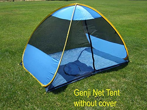 the best attitude 07bdc 19f0f Genji Sports Pop Up Mosquito Net Tent with Waterproof Full Cover