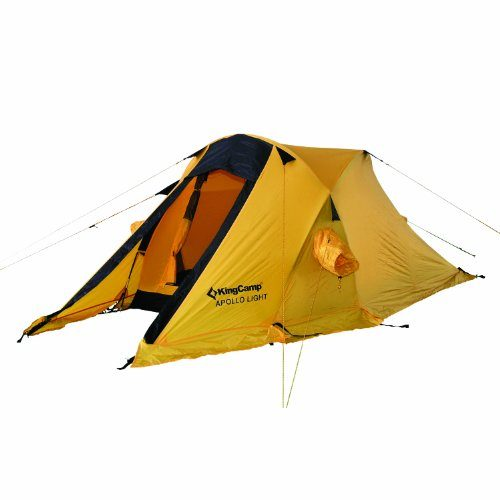 Kingc&-Apollo-Light-4-Season-tent-Rip-Stop-  sc 1 st  Discount Tents Nova & Kingcamp® Apollo Light 4 Season tent u2013 Rip-Stop Fabric with ...