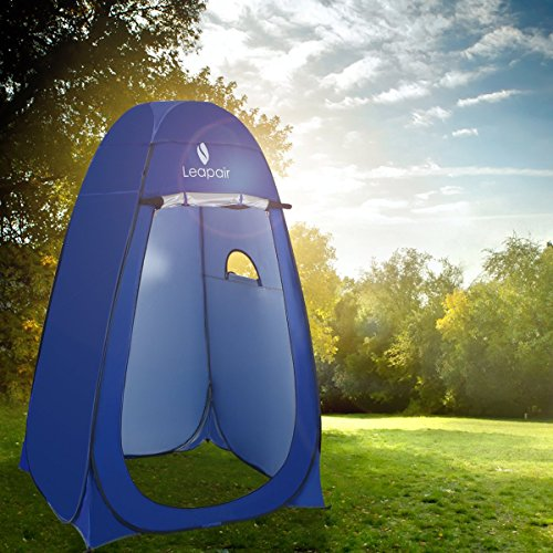 Leapair-Dressing-Tent-Shower-Privacy-Portable-C&ing-Beach- & Leapair Dressing Tent Shower Privacy Portable Camping Beach Toilet ...