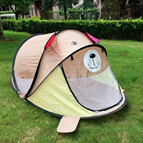 Pop-Up-Tent-for-KidsFreehawk-Outdoor-Indoor-Children- & Pop Up Tent for KidsFreehawk Outdoor Indoor Children Play Tents ...