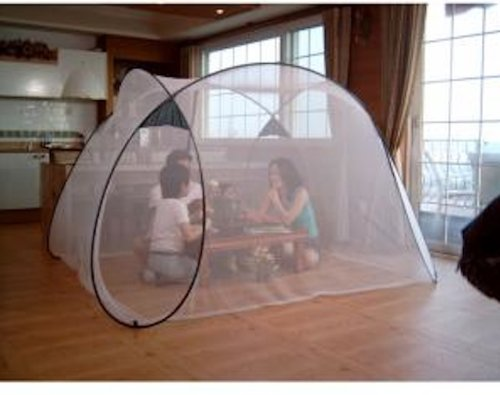 Pop Up Mosquito Tent 4 5 People Discounttentsnova