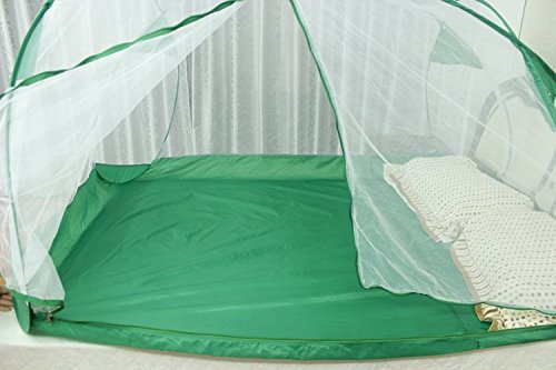 Portable Foldable Mosquito Net Tent Insect Protection Nets