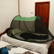 ... SansBug-Free-Standing-Pop-Up-Mosquito-Net-Poly- & SansBug Free-Standing Pop-Up Mosquito-Net (Poly Floor ...