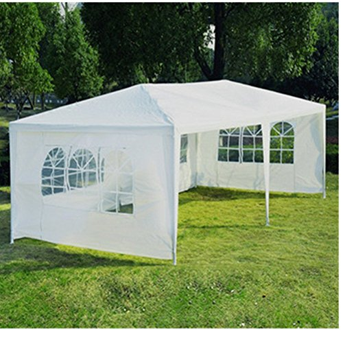 Uscanopy-10×30-Party-Wedding-Outdoor-Patio-Tent- & Uscanopy 10u0027x30u2032 Party Wedding Outdoor Patio Tent Canopy Heavy ...