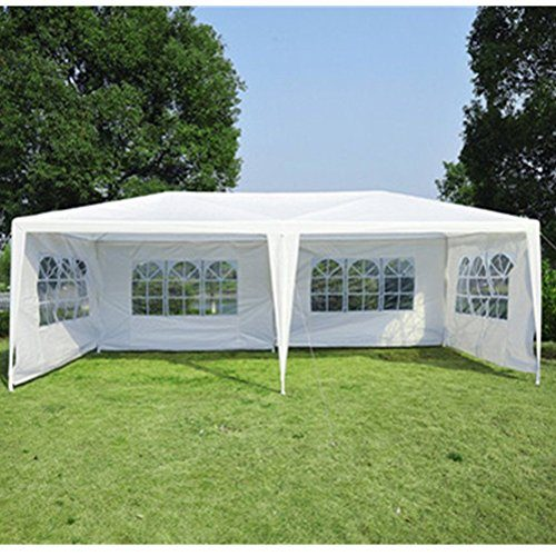 Uscanopy 10×30 Party Wedding Outdoor Patio Tent