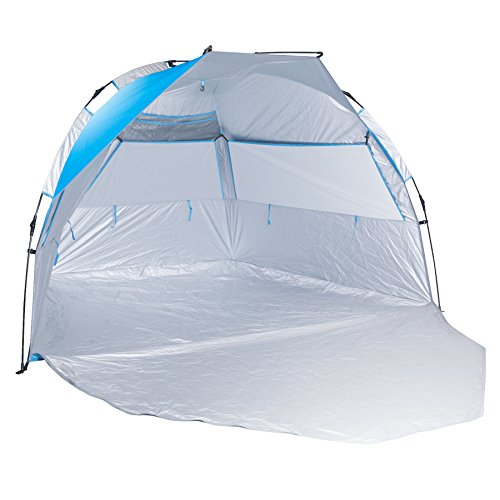 Beach-Tent-Compact-Outdoor-Portable-Beach-Sun-Shade-  sc 1 st  Discount Tents Nova & Beach Tent Compact Outdoor Portable Beach Sun Shade Summer ...