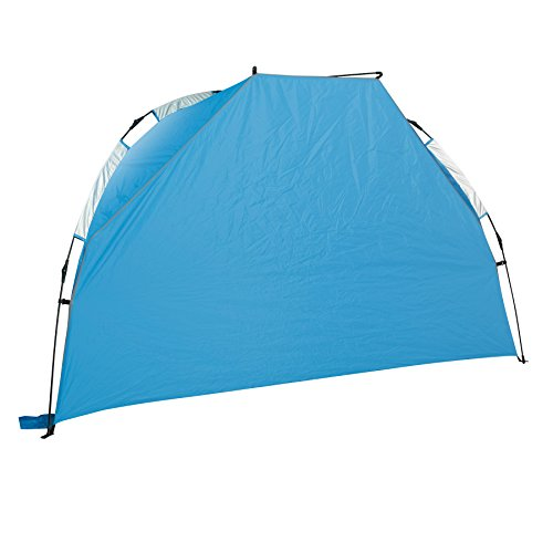 Bon Beach Tent Compact Outdoor Portable Beach Sun Shade