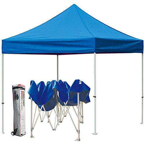 Eurmax Basic Pop Up Tent Outdoor Patio Instant