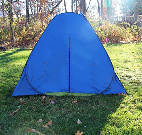 Wealers-Easy-Pop-up-3-three-Person-Family- & Wealers Easy Pop up 3-three Person Family Camping/beach u0026 Kids Tent ...